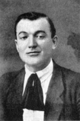 BOLDRINI, Giuseppe